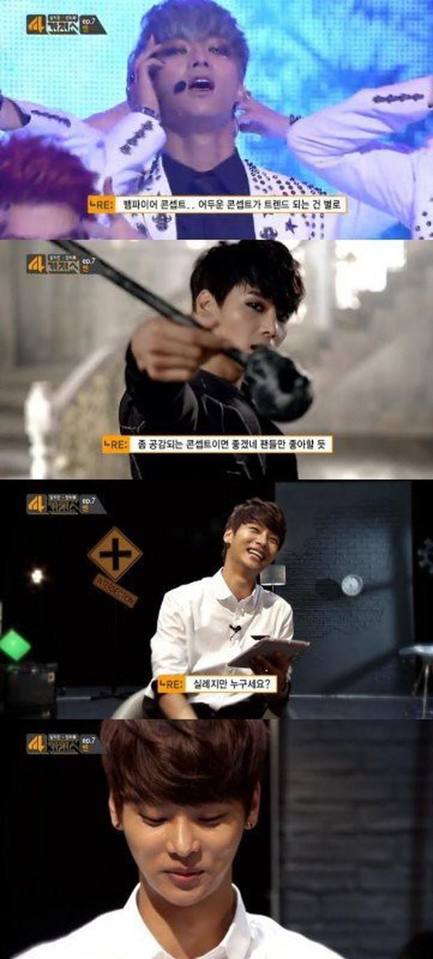 Trước Sulli, RM (BTS), JB (GOT7) và loạt Idol từng ngậm ngùi khi đọc bình luận ác ý trên show thực tế - Ảnh 6.