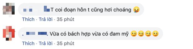 Khán giả tấm tắc kịch bản bẻ lái khét lẹt của MV Văn Mai Hương, trông chờ cảnh hôn đam mỹ của Bùi Anh Tuấn, khẳng định luôn 2019 là năm LGBT của VPOP! - Ảnh 12.