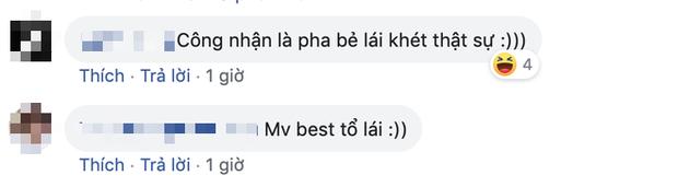 Khán giả tấm tắc kịch bản bẻ lái khét lẹt của MV Văn Mai Hương, trông chờ cảnh hôn đam mỹ của Bùi Anh Tuấn, khẳng định luôn 2019 là năm LGBT của VPOP! - Ảnh 8.