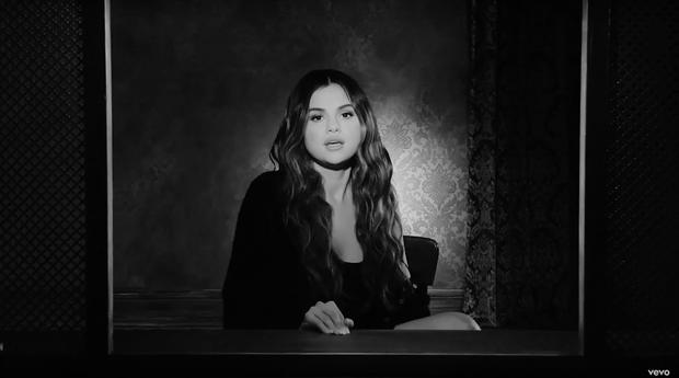 """Billboard Hot 100 tuần này: Một tân binh lên ngôi Quán quân, Selena Gomez """"bám sát"""" Justin Bieber, Katy Perry """"404 Not Found"""" - Ảnh 7."""