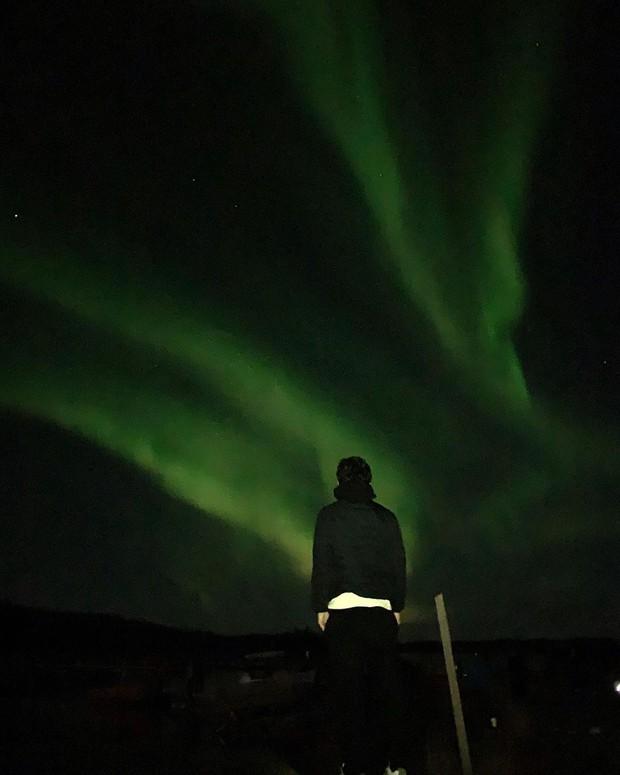 Trải nghiệm chỉ vài phần trăm dân số được thử trong đời: Săn Bắc Cực Quang hốt hình sống ảo đẹp như một giấc mơ - Ảnh 12.