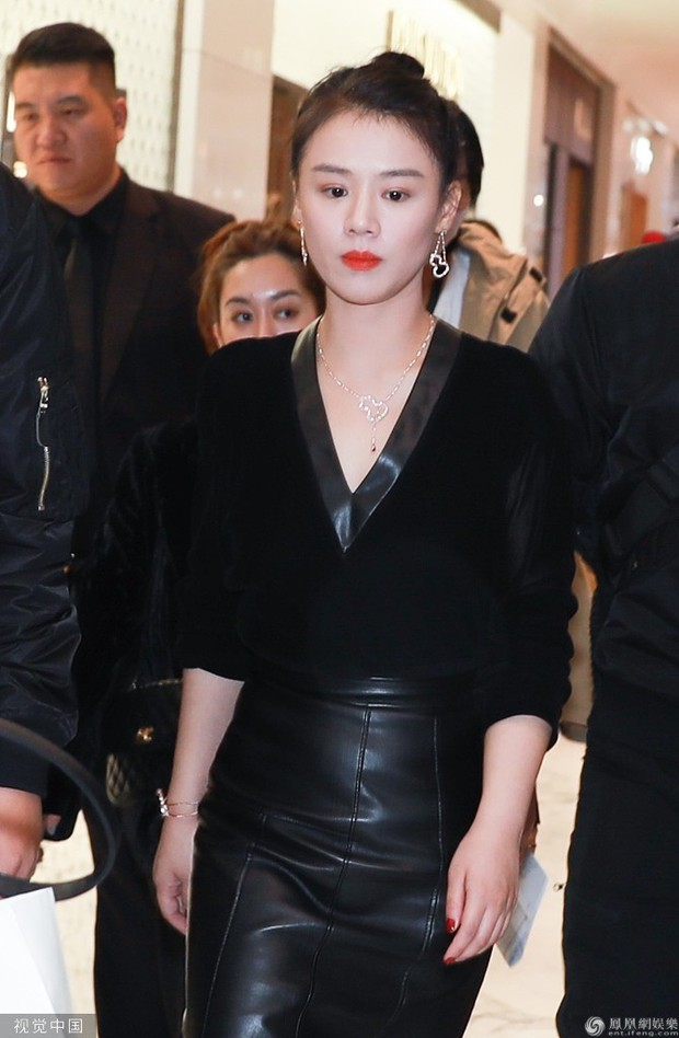 Sau Triệu Vy, lại thêm mỹ nhân Cbiz chứng minh: Giảm cân và đổi style sẽ giúp bạn thăng hạng nhan sắc nhường nào - Ảnh 5.