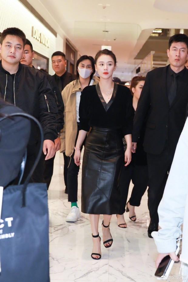 Sau Triệu Vy, lại thêm mỹ nhân Cbiz chứng minh: Giảm cân và đổi style sẽ giúp bạn thăng hạng nhan sắc nhường nào - Ảnh 6.