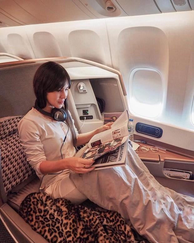 Sự thật về 4 hạng ghế phổ biến trên máy bay: Hạng thương gia (Business Class) không phải là cao cấp nhất như nhiều người nghĩ - Ảnh 1.