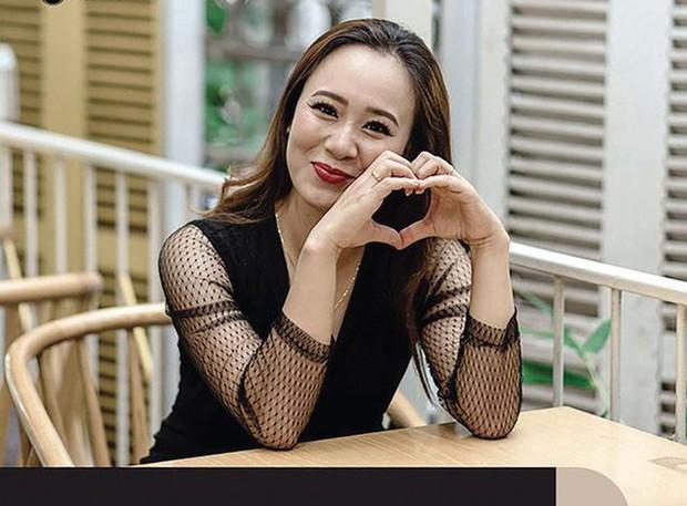 6 diễn viên đồng loạt tái xuất trong năm 2019: Nức tiếng nhất vẫn phải kể đến Nhã tiểu tam và Thái Hoa Hồng - Ảnh 13.
