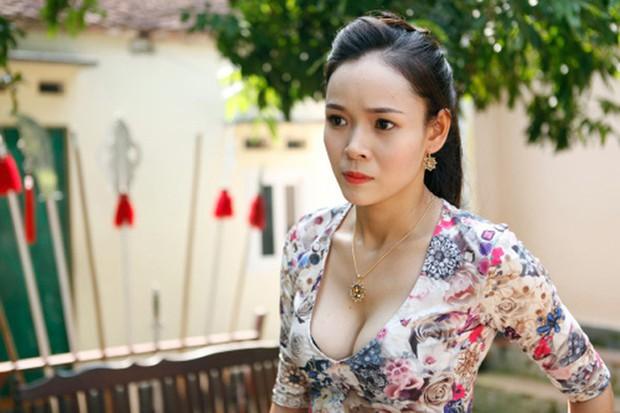 6 diễn viên đồng loạt tái xuất trong năm 2019: Nức tiếng nhất vẫn phải kể đến Nhã tiểu tam và Thái Hoa Hồng - Ảnh 16.