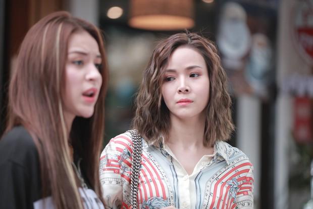 6 diễn viên đồng loạt tái xuất trong năm 2019: Nức tiếng nhất vẫn phải kể đến Nhã tiểu tam và Thái Hoa Hồng - Ảnh 17.