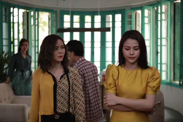 6 diễn viên đồng loạt tái xuất trong năm 2019: Nức tiếng nhất vẫn phải kể đến Nhã tiểu tam và Thái Hoa Hồng - Ảnh 18.