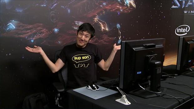 Tuyển thủ StarCraft II được nhận vào làm thực tập ở công ty lớn nhờ thành tích thi đấu xuất sắc - Ảnh 1.