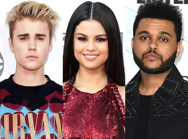 Kể chuyện Justin cạn tình chỉ trong 2 tháng, nhưng lịch sử hẹn hò chứng minh Selena còn bạc bẽo hơn thế - Ảnh 1.