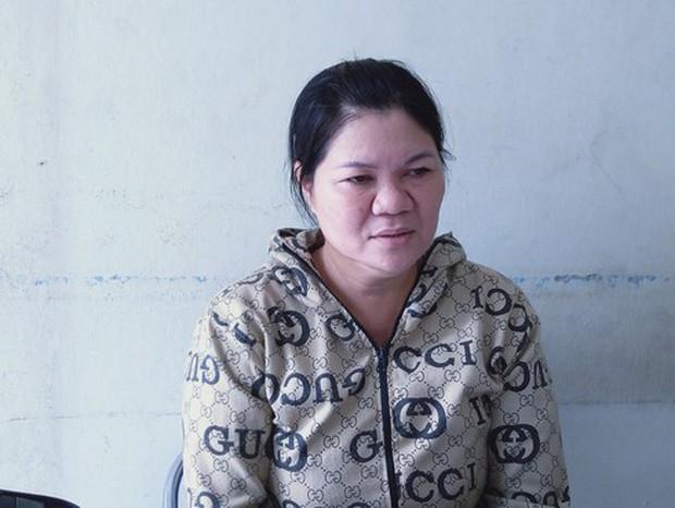 Quảng Ninh: Bắt nữ quái chuyên lừa đảo lấy xe của học sinh - Ảnh 1.