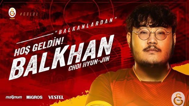 Lại có thêm tuyển thủ LMHT Hàn Quốc bức xúc, tố tổ chức thể thao điện tử Galatasaray quỵt tiền - Ảnh 1.