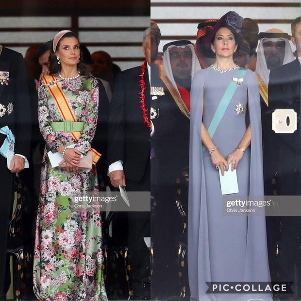 Phu nhân Thủ tướng Nhật Bản bỗng hứng búa rìu dư luận vì sai lầm nghiêm trọng trong lễ đăng quang của Nhật hoàng - Ảnh 3.