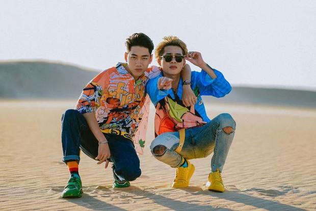 Top MV được xem nhiều nhất tuần qua: ca khúc tự sáng tác của Hương Ly chật vật, Jack và K-ICM cạnh tranh cùng loạt tân binh 2019: X2X, AMEE, Obito vị trí dẫn đầu - Ảnh 2.