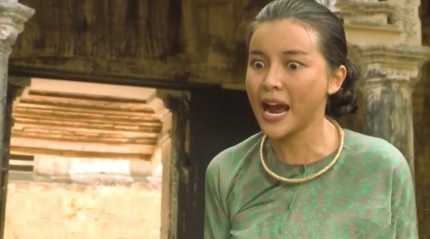 6 diễn viên hễ đóng vai hiền thì không ai xem, đỉnh cao có Quỳnh Kool chuyên trị tiểu tam giật chồng - Ảnh 4.
