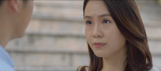 Li hôn xong Khuê (Hoa Hồng Trên Ngực Trái) thăng hạng nhan sắc, quả nhiên phụ nữ đẹp nhất khi không thuộc về ai - Ảnh 6.