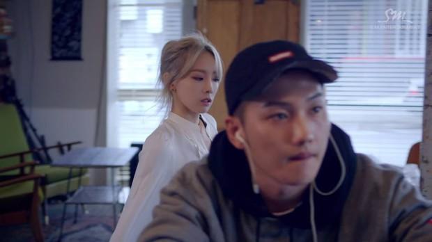 Taeyeon: Nạn nhân bị bắt nạt đến trầm cảm, chứng kiến 2 người bạn ra đi và cách mạnh mẽ vượt qua khiến cả Kpop nể phục - Ảnh 28.