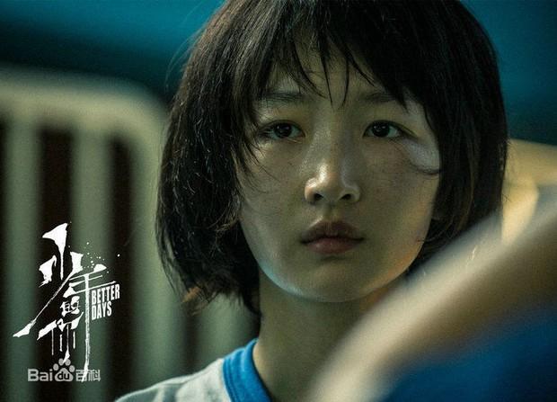Em Của Niên Thiếu bùng nổ doanh thu đặt trước tại Trung Quốc: Châu Đông Vũ xuống tóc thu phục trái tim khán giả - Ảnh 5.