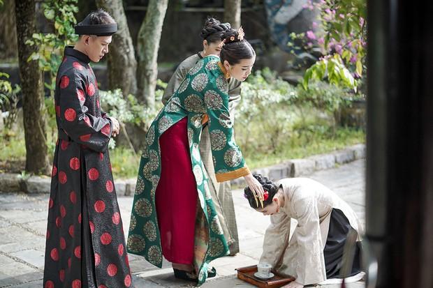 6 diễn viên hễ đóng vai hiền thì không ai xem, đỉnh cao có Quỳnh Kool chuyên trị tiểu tam giật chồng - Ảnh 3.