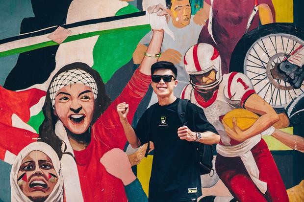 """Phát sốt bộ ảnh review Malaysia với loạt kinh nghiệm """"xịn sò"""", chị em vào xem ảnh thì ít mà… ngắm trai đẹp là chủ yếu! - Ảnh 7."""