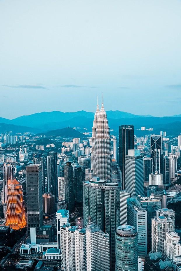 """Phát sốt bộ ảnh review Malaysia với loạt kinh nghiệm """"xịn sò"""", chị em vào xem ảnh thì ít mà… ngắm trai đẹp là chủ yếu! - Ảnh 12."""