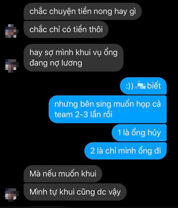 Ngày không bình yên của làng LMHT Việt: Quản lý cũ của Sky Gaming Daklak bị tố nợ lương tuyển thủ, nhân viên - Ảnh 2.