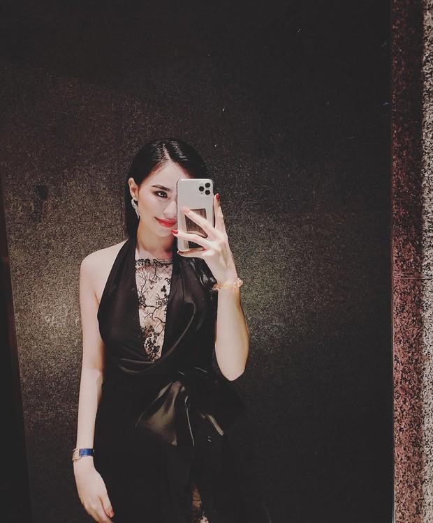 Bà chủ Sài Gòn vướng nghi vấn hẹn hò Quang Hải viết status ẩn ý giữa lúc cầu thủ thân mật với gái xinh 1m52 - Ảnh 3.
