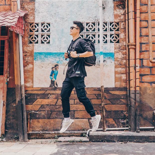 """Phát sốt bộ ảnh review Malaysia với loạt kinh nghiệm """"xịn sò"""", chị em vào xem ảnh thì ít mà… ngắm trai đẹp là chủ yếu! - Ảnh 2."""