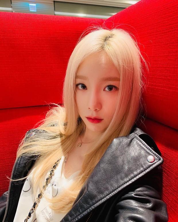 Taeyeon: Nạn nhân bị bắt nạt đến trầm cảm, chứng kiến 2 người bạn ra đi và cách mạnh mẽ vượt qua khiến cả Kpop nể phục - Ảnh 8.