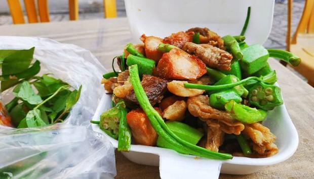 Ai chưa thử thì nhanh chân ăn các món dưới đây kẻo chẳng mấy mà tuyệt chủng ở Sài Gòn này - Ảnh 7.