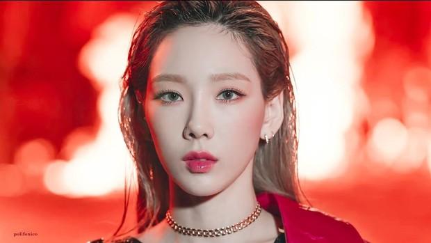 Taeyeon: Nạn nhân bị bắt nạt đến trầm cảm, chứng kiến 2 người bạn ra đi và cách mạnh mẽ vượt qua khiến cả Kpop nể phục - Ảnh 31.
