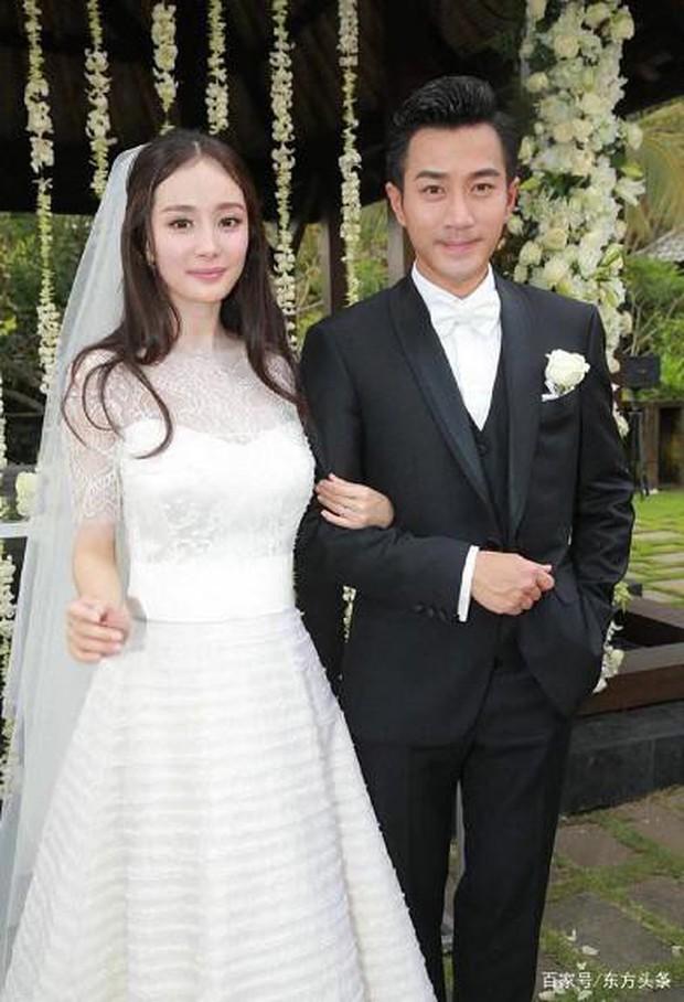 Chỉ với 1 hành động, Lưu Khải Uy được ủng hộ nhiệt tình khi cắt đứt hoàn toàn với Dương Mịch sau gần 1 năm ly hôn - Ảnh 3.