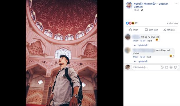 """Phát sốt bộ ảnh review Malaysia với loạt kinh nghiệm """"xịn sò"""", chị em vào xem ảnh thì ít mà… ngắm trai đẹp là chủ yếu! - Ảnh 25."""