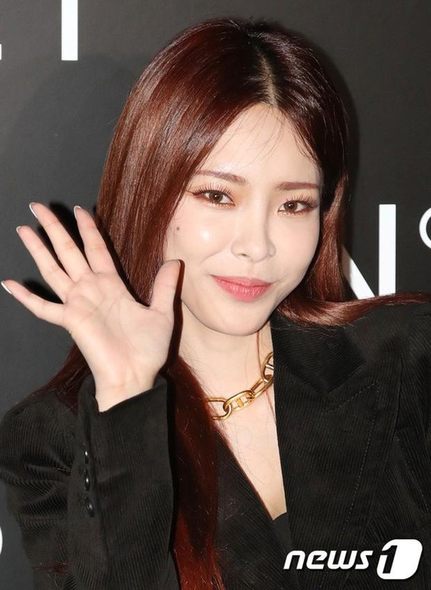 Sự kiện gây choáng: Mỹ nhân Han Ye Seul đẹp nao lòng, khoe vòng 1 bỏng mắt, ác nữ đình đám lộ chân gầy báo động - Ảnh 11.