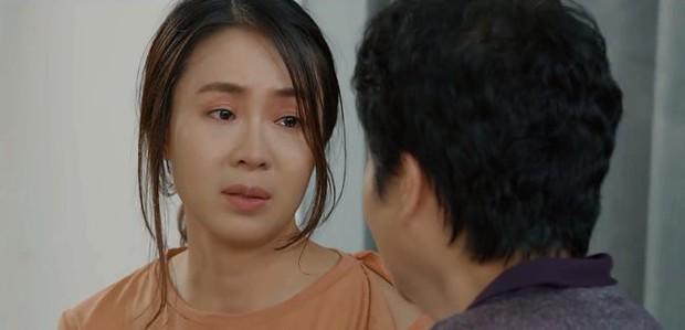 Li hôn xong Khuê (Hoa Hồng Trên Ngực Trái) thăng hạng nhan sắc, quả nhiên phụ nữ đẹp nhất khi không thuộc về ai - Ảnh 5.