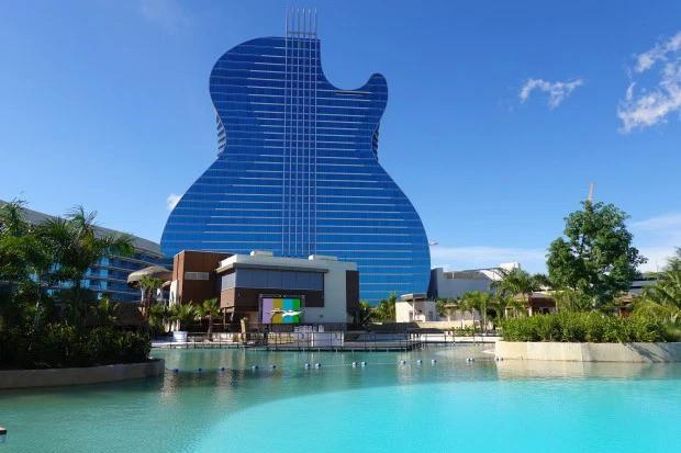 """Độc nhất thế giới khách sạn hình giỏ picnic """"siêu to khổng lồ"""" đang làm chao đảo dân mạng, vào bên trong còn choáng ngợp hơn - Ảnh 9."""