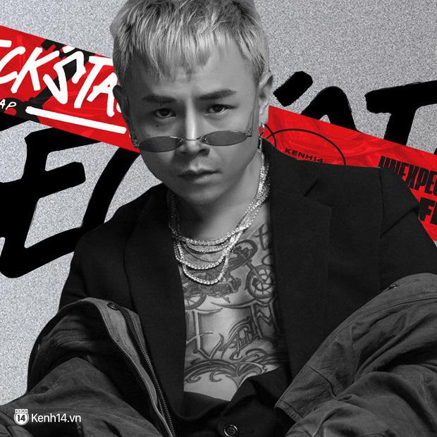 Sở hữu dàn ban giám khảo siêu xịn toàn máu mặt làng rap Việt, BeckStage Battle Rap chính là giải đấu hấp dẫn nhất dành cho các rapper! - Ảnh 1.