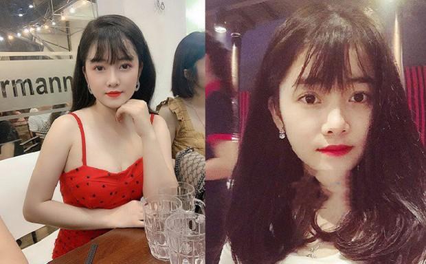 Chân dung nữ sinh viên xinh đẹp bị bắt vì điều gái bán dâm cho nhà nghỉ - Ảnh 1.