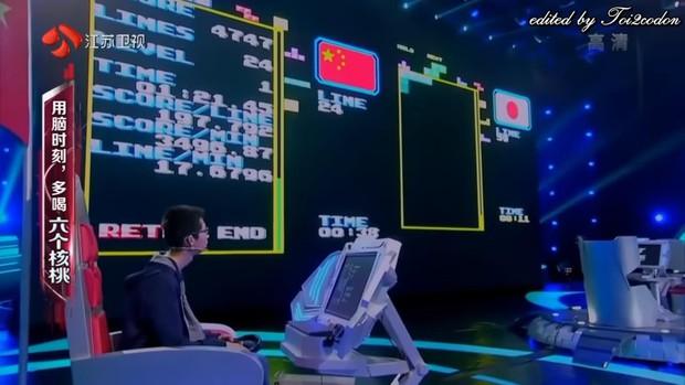 Liệu dàn X-Men Việt Nam có hơn các Siêu trí tuệ Trung Quốc? - Ảnh 13.