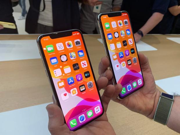 6 thứ còn thiếu trên iPhone 11 mà fan hâm mộ ngày đêm ngóng chờ - Ảnh 3.