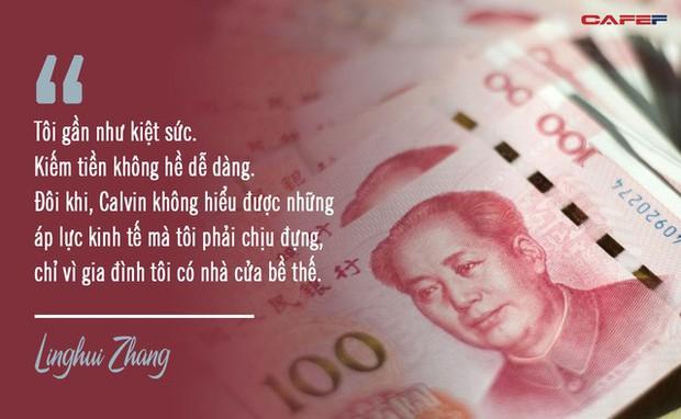 Phụ huynh Trung Quốc toát mồ hôi kiếm tiền cho con du học Mỹ: Chi phí hàng trăm nghìn USD, đến người giàu cũng muốn khóc!  - Ảnh 5.