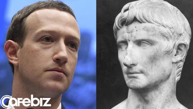 Chỉ vì kiểu tóc bát úp quý tộc, Mark Zuckerberg bị cà khịa ngay tại hội nghị và chế ảnh không hồi kết trên Internet - Ảnh 8.