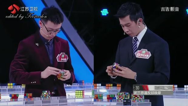 Liệu dàn X-Men Việt Nam có hơn các Siêu trí tuệ Trung Quốc? - Ảnh 10.
