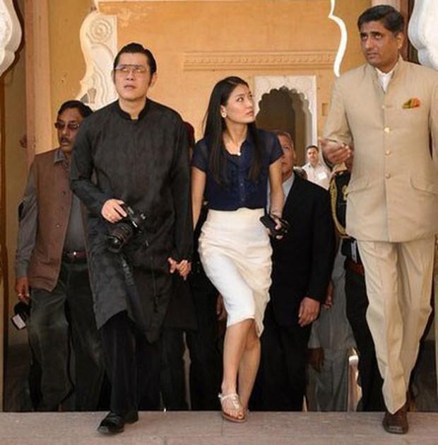 Hoàng hậu vạn người mê Bhutan khiến dân tình phát sốt tại lễ đăng quang Nhật hoàng để lộ loạt ảnh quá khứ gây ngỡ ngàng - Ảnh 10.