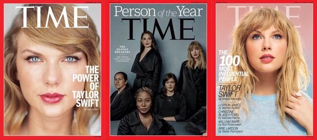 Cái tên Taylor Swift đã xuất hiện trên làng nhạc thế giới được 13 năm và đây là 13 cột mốc lớn trong sự nghiệp khiến ai ai cũng phải trầm trồ - Ảnh 17.