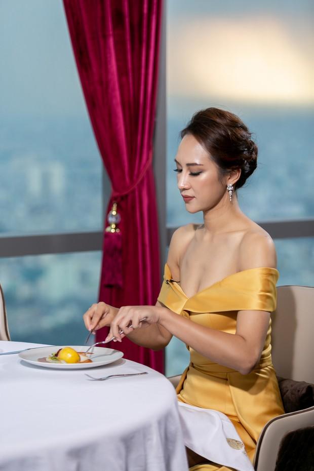 Bất ngờ với khả năng ngoại ngữ của thí sinh Hoa hậu Hoàn vũ VN: Cô gái Việt kiều lại không nói được tiếng Anh - Ảnh 7.