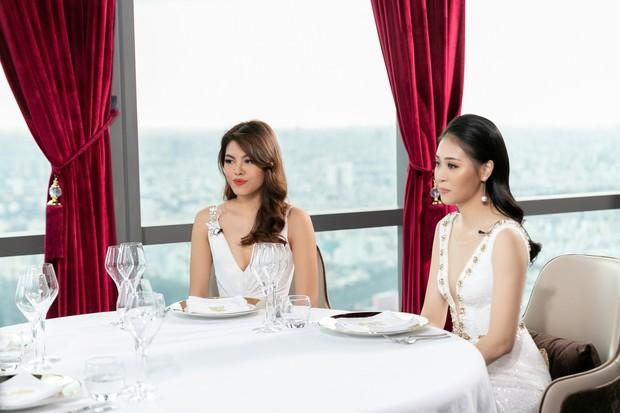Bất ngờ với khả năng ngoại ngữ của thí sinh Hoa hậu Hoàn vũ VN: Cô gái Việt kiều lại không nói được tiếng Anh - Ảnh 5.