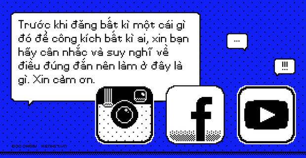 Một dòng bình luận trên mạng xã hội có thể hủy hoại cuộc sống của bạn đến đâu? - Ảnh 9.