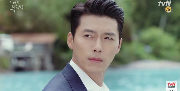 Phim của Hyun Bin và chị đẹp Son Ye Jin tung teaser như ghẹo Song Hye Kyo thế này? - Ảnh 1.