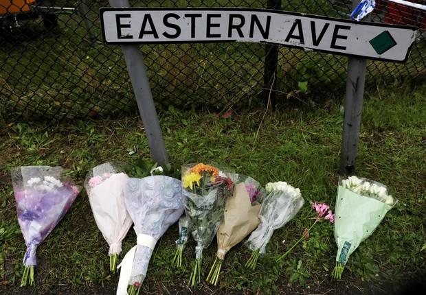 Thảm kịch 39 người chết trong container: Người dân Anh tổ chức thắp nến cầu nguyện cho các nạn nhân - Ảnh 7.